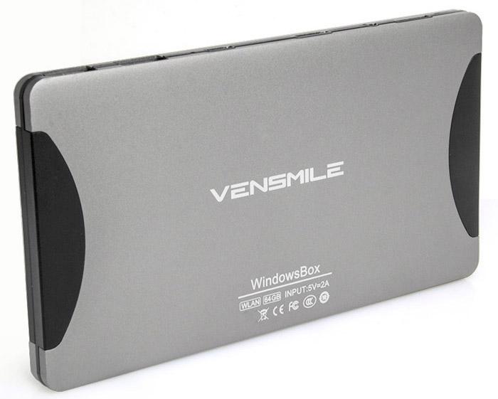 Портативный мини-ПК Vensmile W10