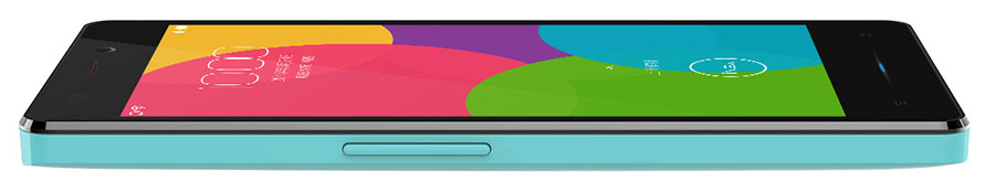 Смартфон iNew U3 цена