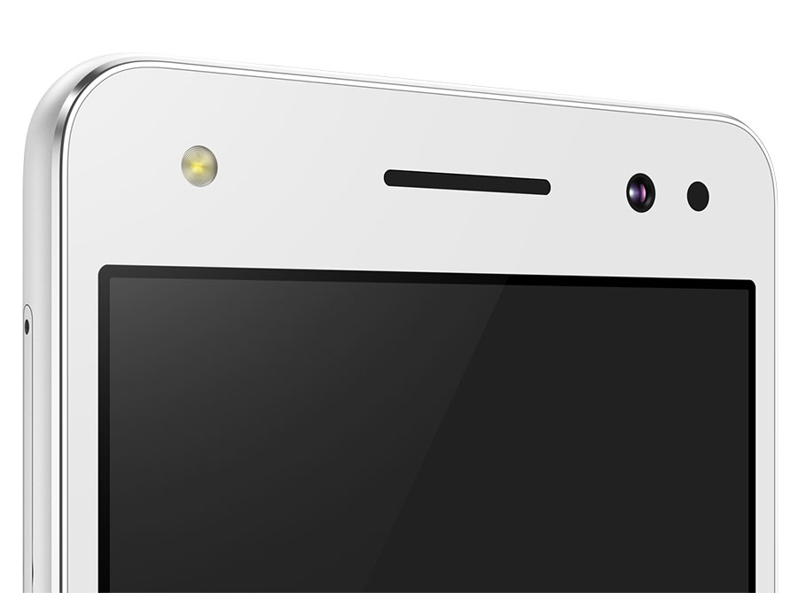 Фронтальная камера Lenovo Vibe S1 Lite копия