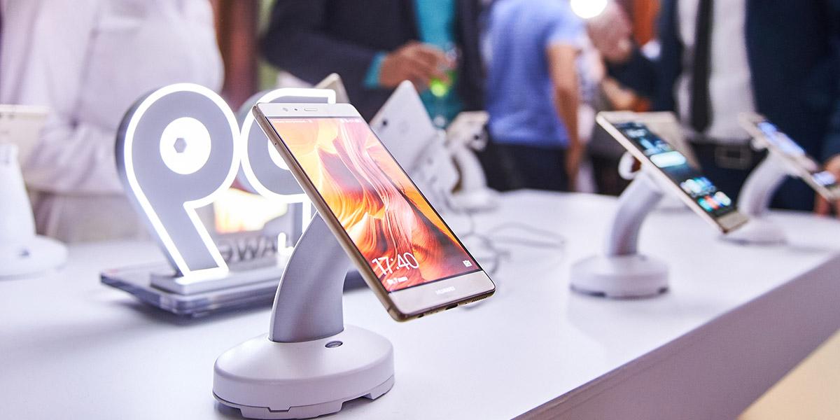 Характеристики Huawei P9 Plus