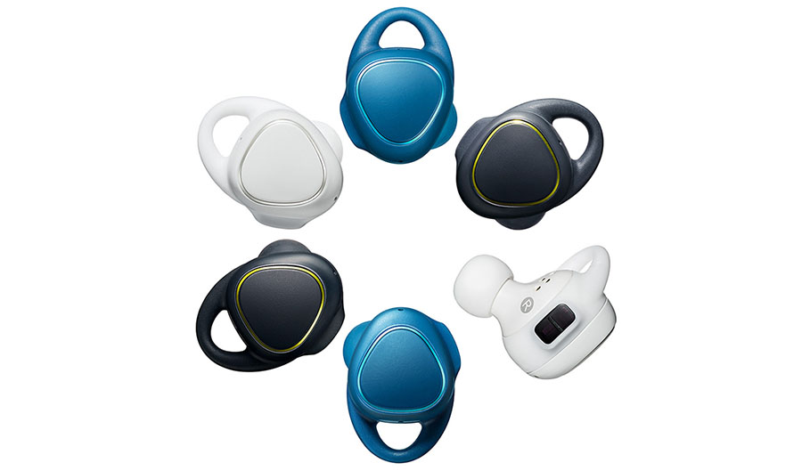 Цвета Samsung Gear Icon X