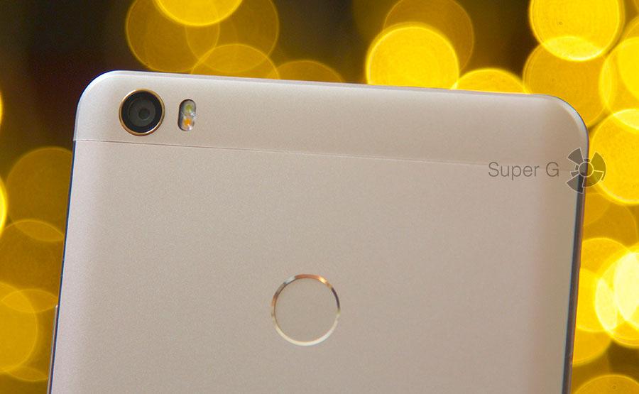 Камера Xiaomi Mi Max - тест и примеры снимков