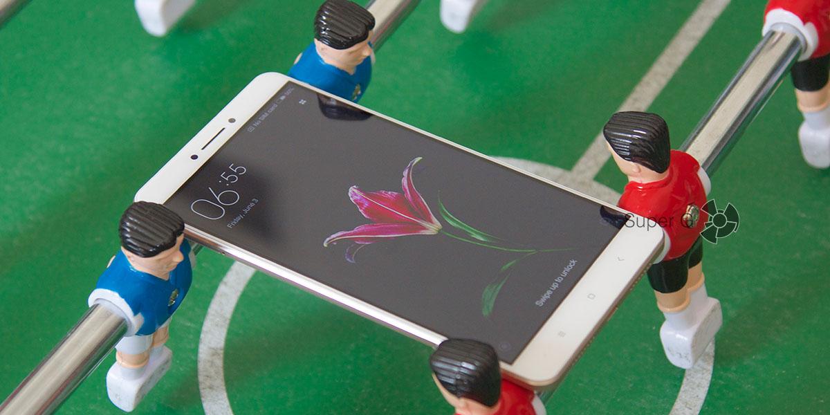 Купить Xiaomi Mi Max