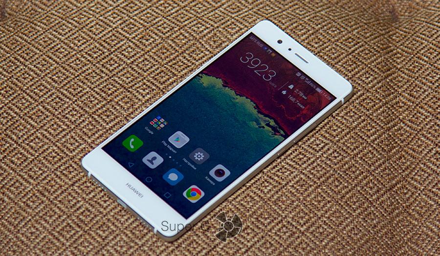 Дисплей Huawei P9 Lite