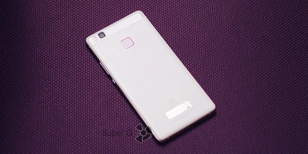 Huawei P9 Lite отзывы о смартфоне