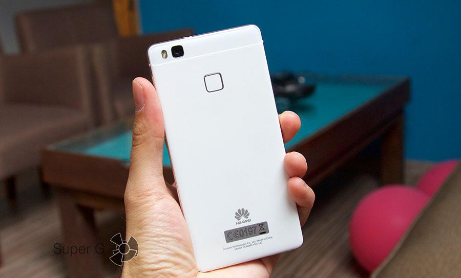 Обзор характеристик Huawei P9 Lite