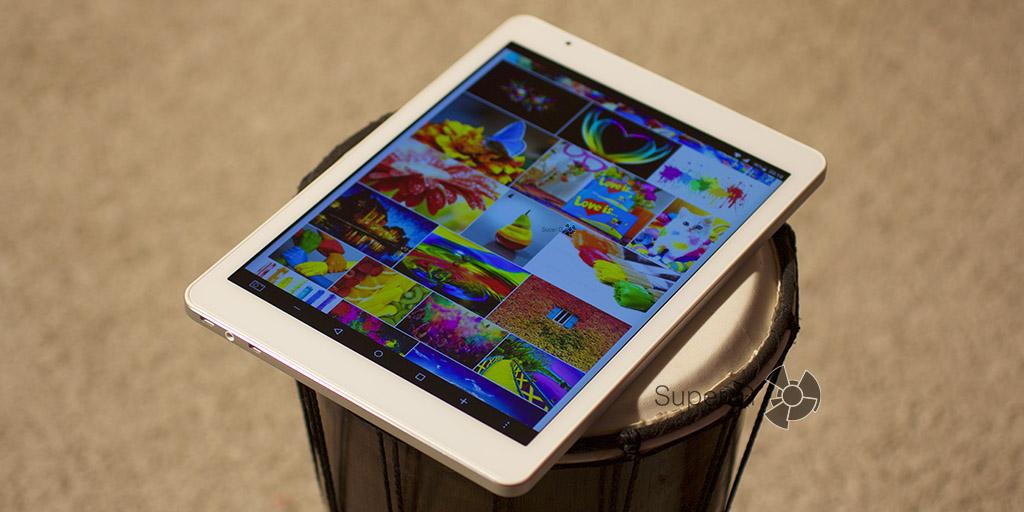 Teclast X98 Plus 3G отзывы о планшете