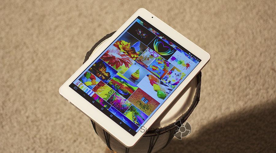 Планшет Teclast X98 Plus 3G с Windows 10 и Android 5.1