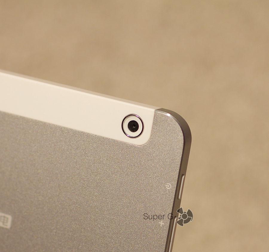 Основная камера Teclast X98 Plus 3G