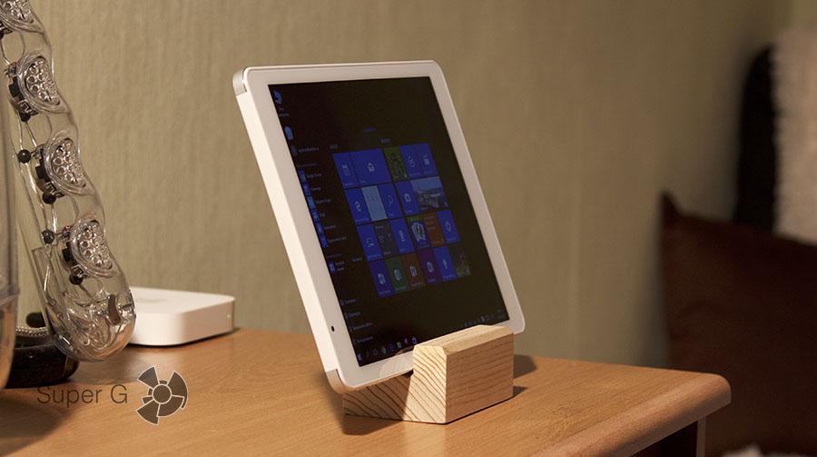Вывод о планшете Teclast X98 Plus 3G