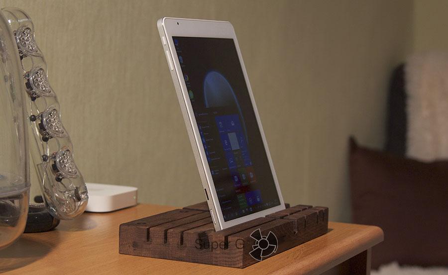 Технические характеристики Teclast X98 Plus 3G