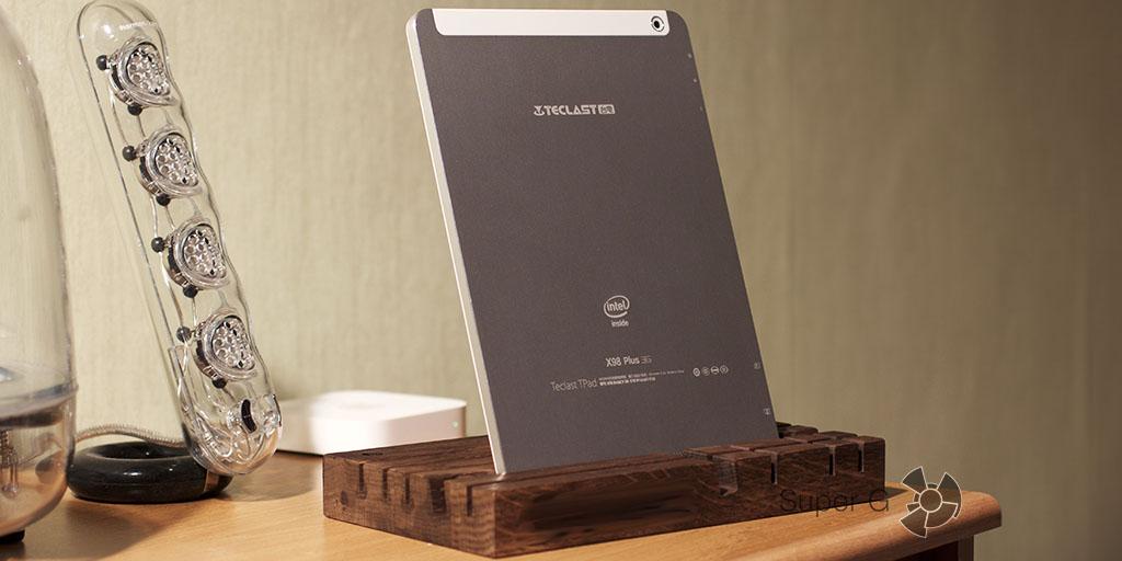Задняя крышка Teclast X98 Plus 3G
