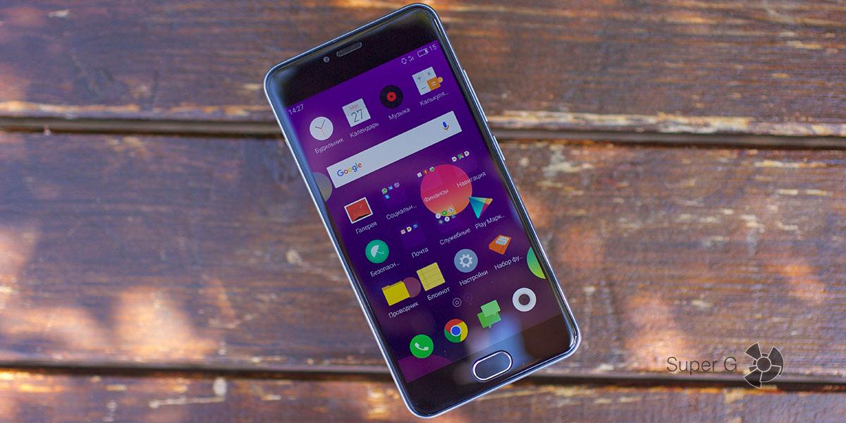 Полные характеристики Meizu M3 mini поддержка 4G LTE
