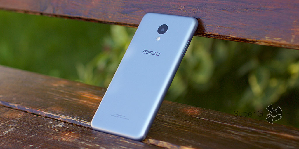 Отзывы о Meizu M3 mini