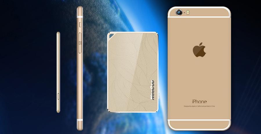 SIM-карт Bluetooth адаптер для iPhone 6