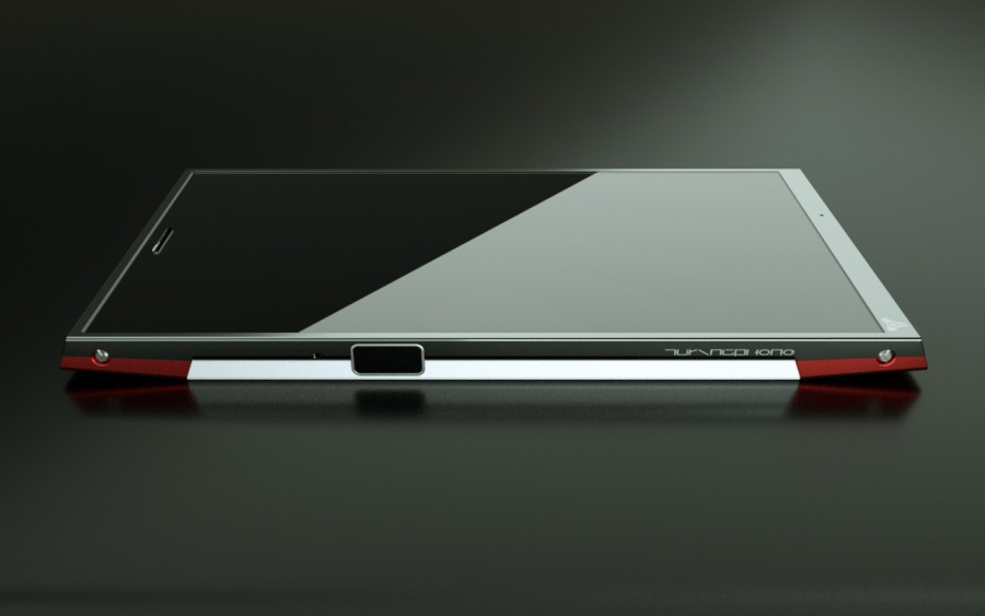 TuringPhoneSide