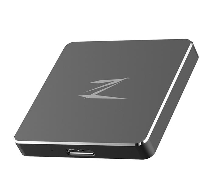 Внешний жесктий диск SSD Netac Z2 на 128 ГБ