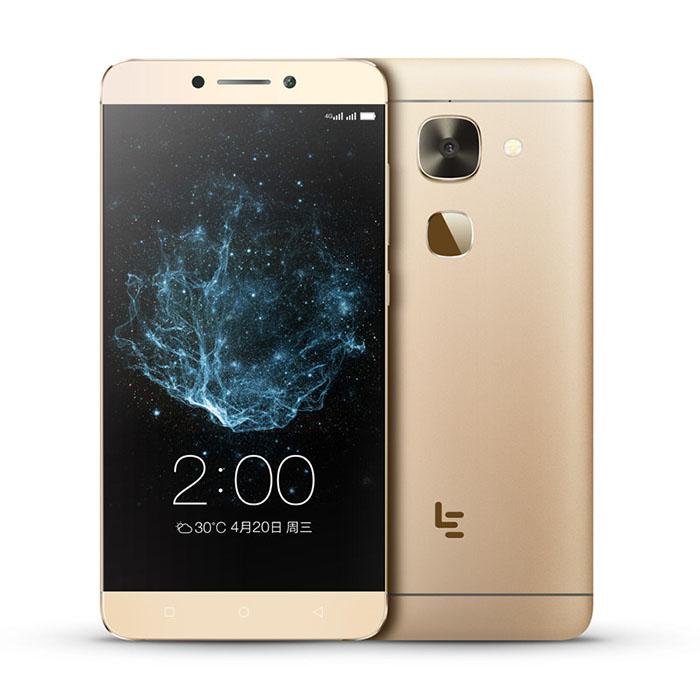 Золотой LeEco Le 2