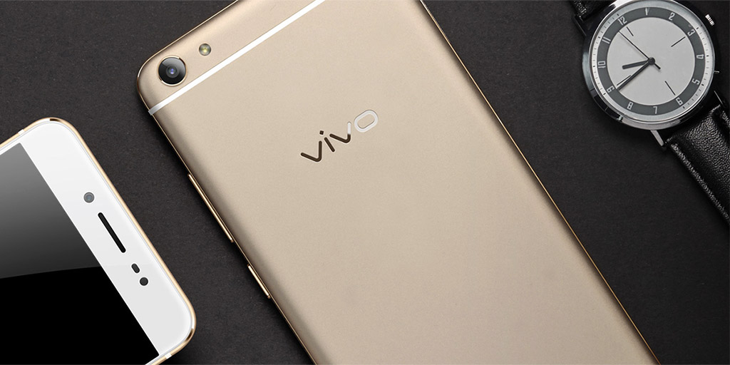 Краткий обзор хараткеристик Vivo X7 и X7 Plus