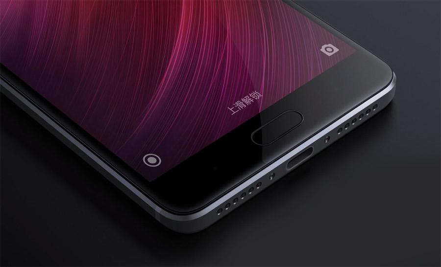 Сканер отпечатков пальцев Xiaomi Redmi Pro