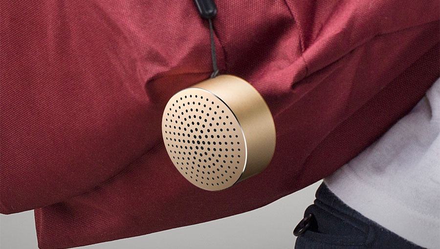 Шнурок для Xiaomi Mi Portable Bluetooth Speaker