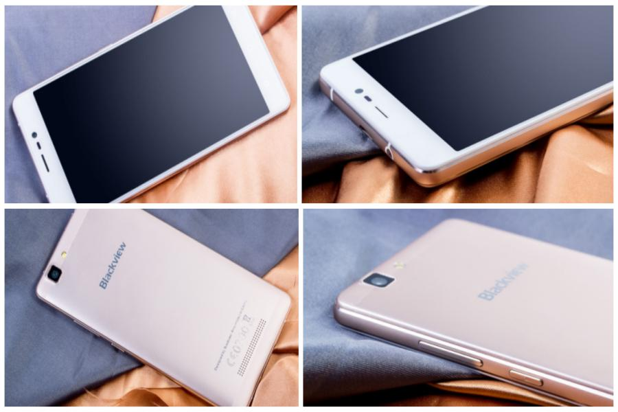Blackview A8 Max станет улучшенной версией смартфона А8