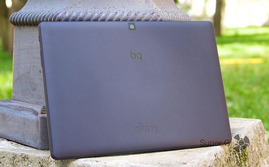 Задняя стенка BQ Aquaris M10 Ubuntu Edition