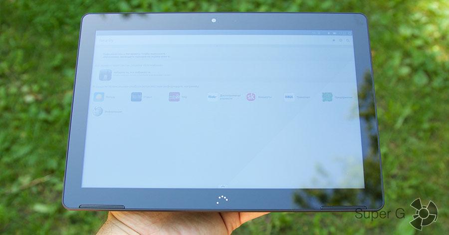 BQ Aquaris M10 Ubuntu Edition можно использовать в качестве замены ПК