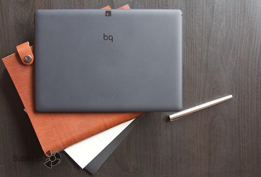 Планшетный ПК BQ M10 Ubuntu Edition