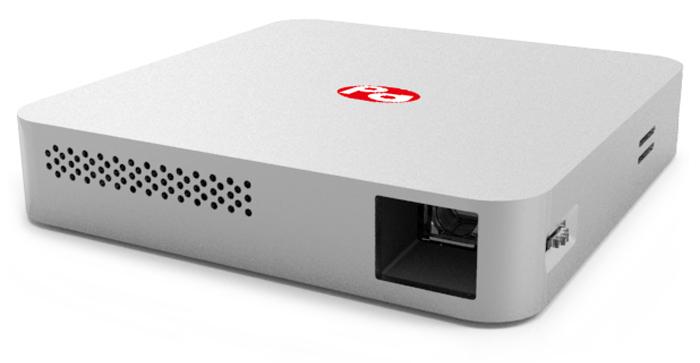 PaPa DLP-проектор