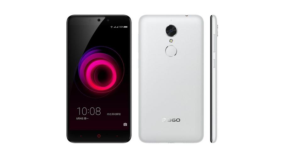 Смартфон 360 N4S с долгоживущей батареей готовится к выпуску