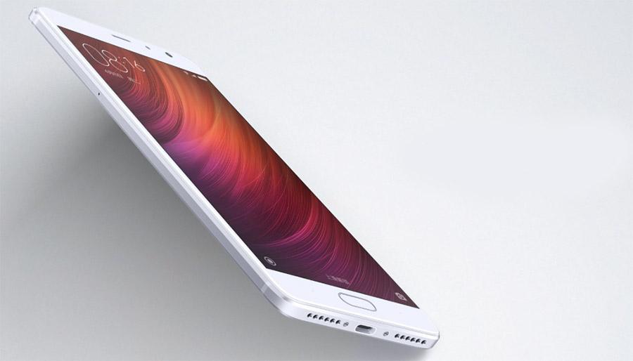 Xiaomi Redmi Pro получил USB Type-C