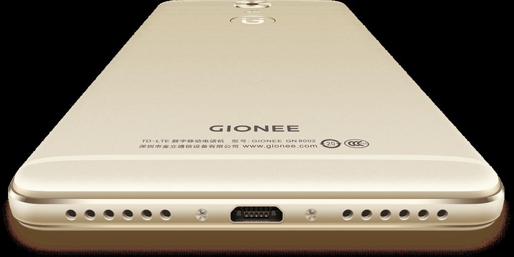 Gionee M6 и M6 Plus – новинки, которые мы ждали!