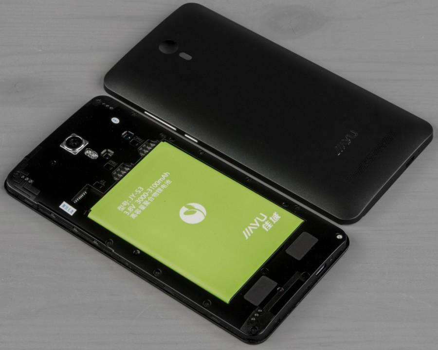Jiayu возвращается на рынок с моделью S4
