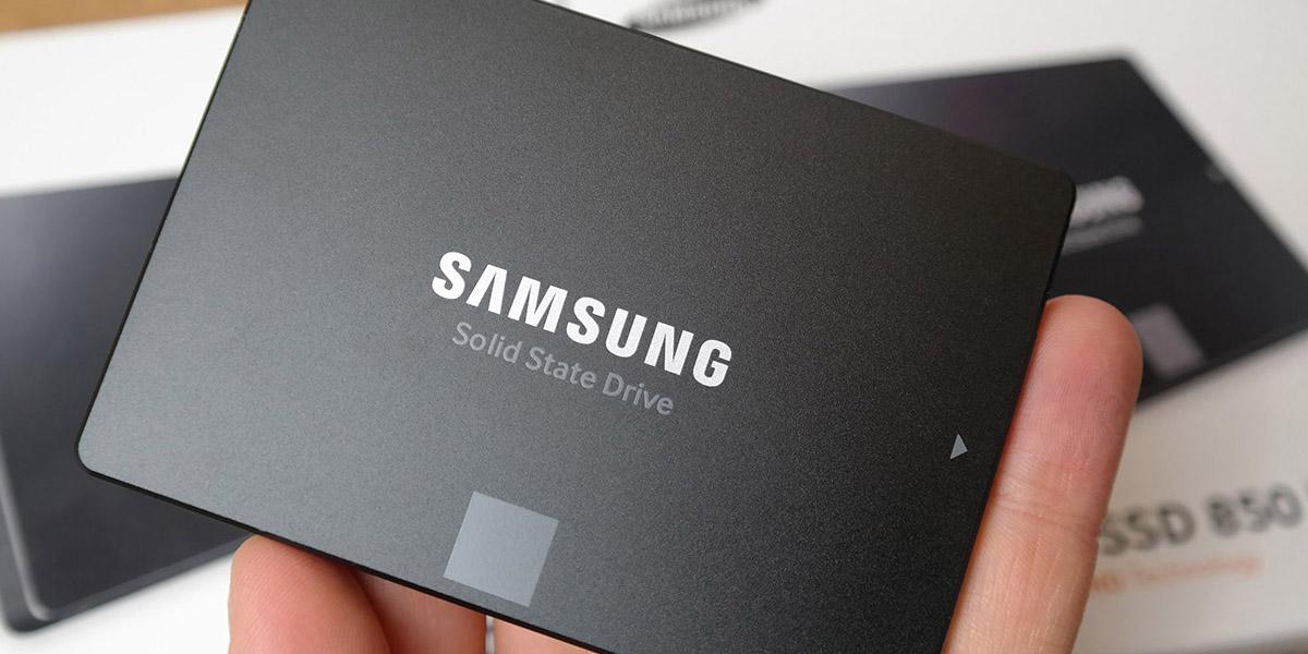 Как и где купить выгодно SSD-диск