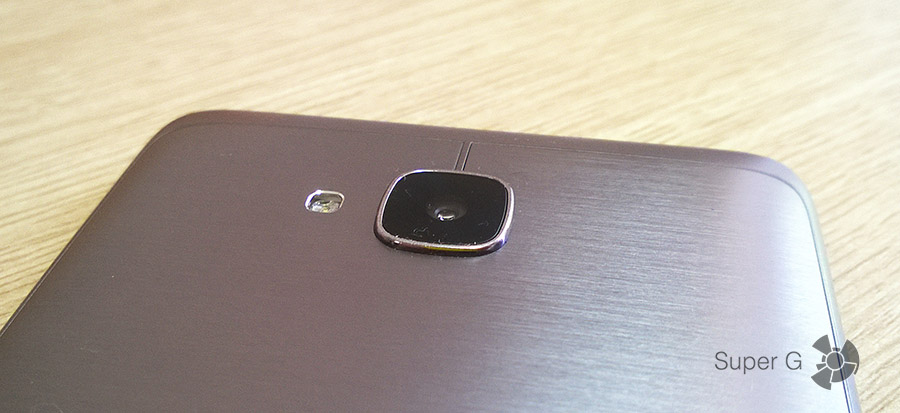 Камера Huawei Honor 5C