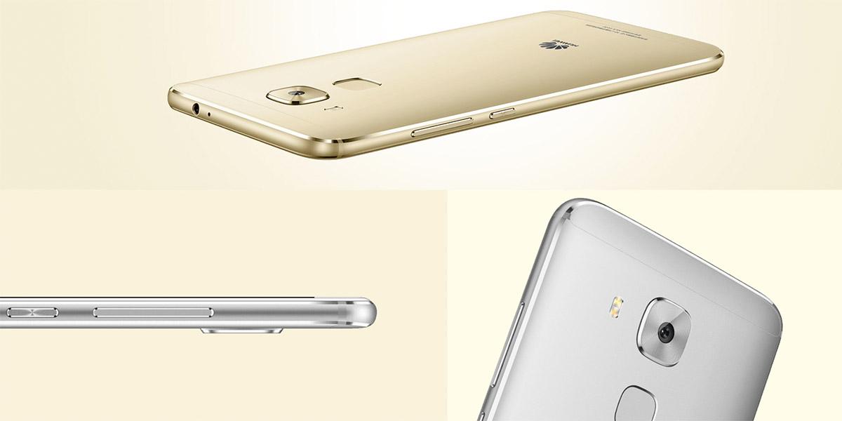 Краткий обзор характеристик смартфона Huawei G9 Plus