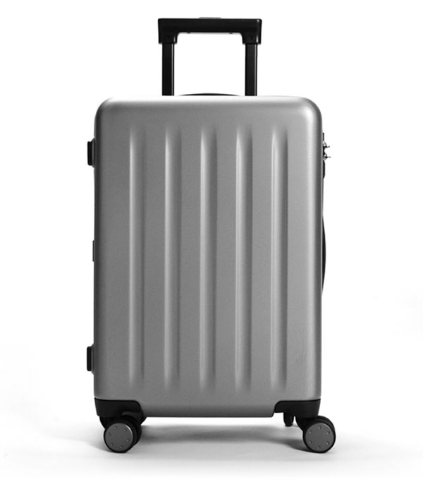 Серый Xiaomi 90 Minutes Suitcase