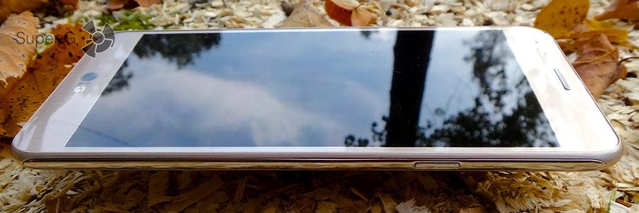 Тестирование LG X Cam