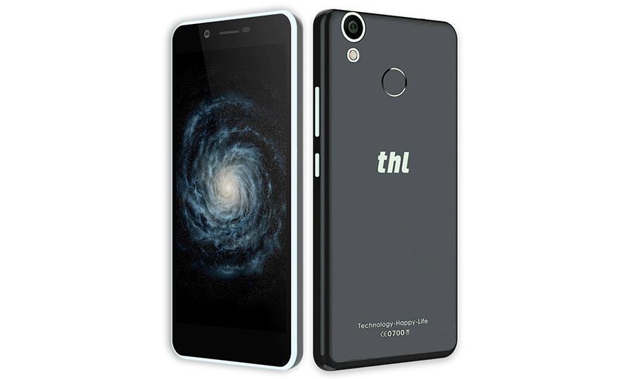 Характеристики смартфона THL T9