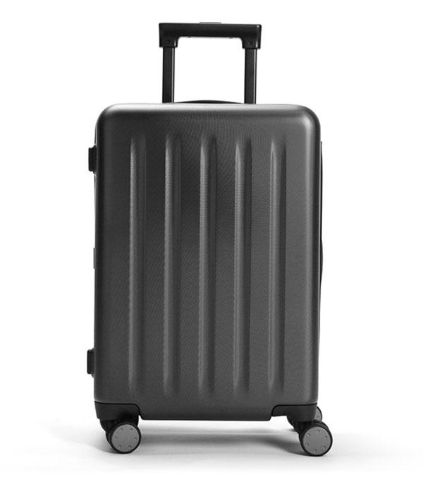 Черный Xiaomi 90 Minutes Suitcase