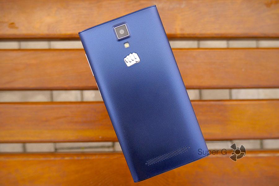 Цена смартфона Micromax Canvas Xpress 4G Q413