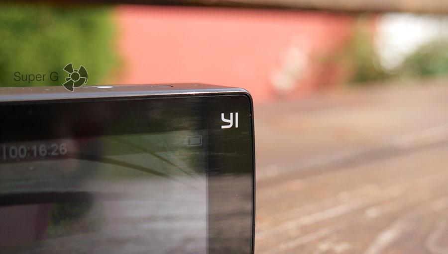 Yi 4K Action Camera - это продукт компании Yi Technology