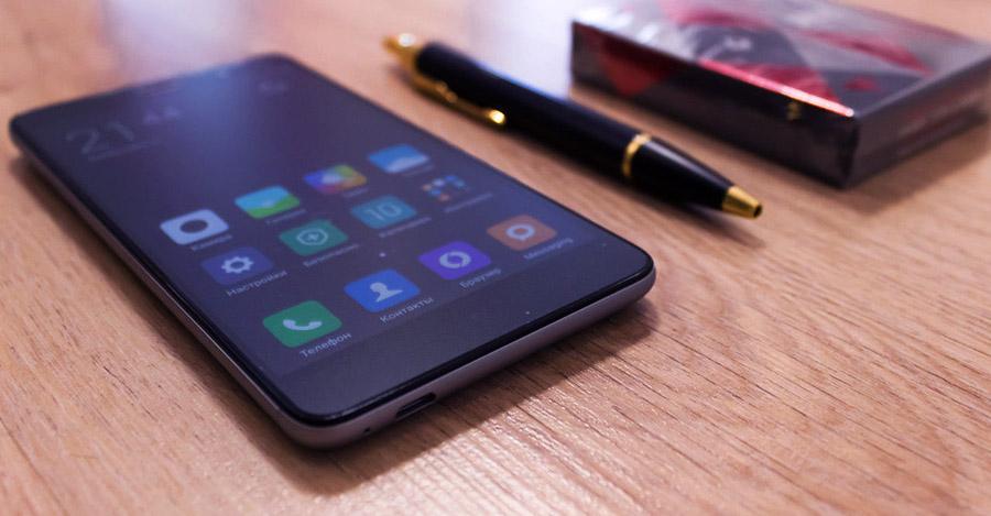 Xiaomi Redmi Note 3 Pro купить со скидкой по купону