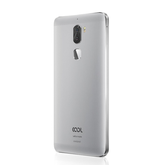 Cool1 - задняя часть