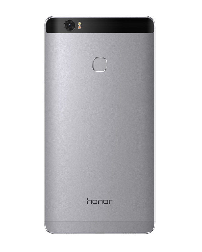 Серый Зад Huawei Honor Note 8