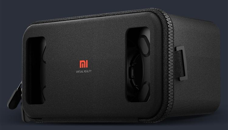 Right side Xiaomi Mi VR