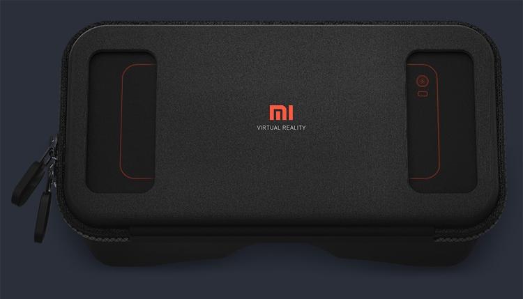 Front Xiaomi Mi VR