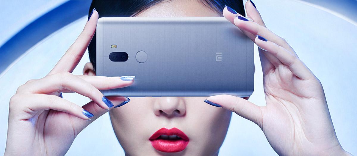 Возможности камер Xiaomi Mi5S Plus и примеры снимков
