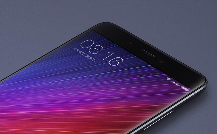 Дисплей Xiaomi Mi5S